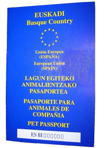 Pet Passport (PD)