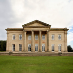 The Mansion Roundhay Park by Brian Harte