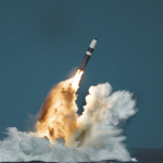 Trident II (D-5) Missile (PD)