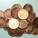 Pennies - FreeFoto.com