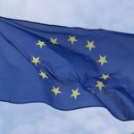 EU Flag - FreeFoto.com