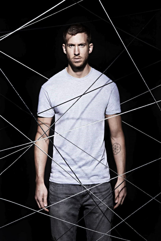 Calvin Harris new
