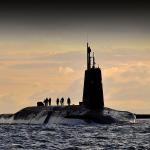 HMS Vanguard by CPOA(Phot) Tam McDonald (Open Govt Licence)