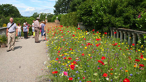 Harlow Carr West Yorkshire Gardens