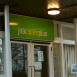 Job Centre Plus by Cmglee via Wikimedia Commons