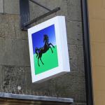 Lloyds Horse