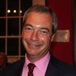 Nigel Farage (c) The Economic Voice
