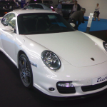 Porsche 911 by MARC912374 via Wikimedia Commons