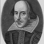 William Shakespeare (PD)