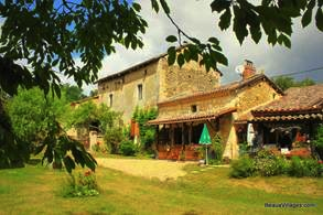 Character cottage Dordogne France