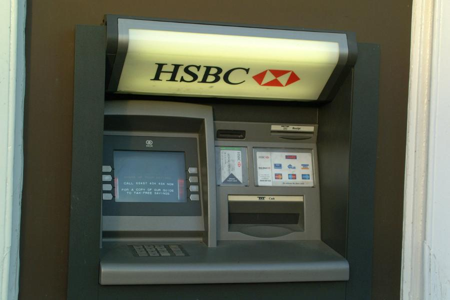 Hsbc Rolls Out Talking Atms The Economic Voice