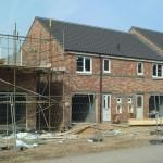 House construction - FreeFoto.com