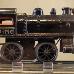 Bing Toy train by Alan levine from Strawberry United States via Wikimedia Commons