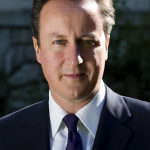 David Cameron - Open Govt Licence via Wikimedia Commons