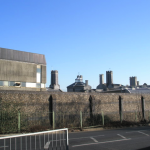 HM Prison Portsmouth by Basher Eyre via Wikimedia Commons