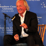 John Pilger by SCU Media Students
