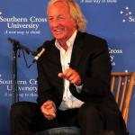 John Pilger by SCU Media Students