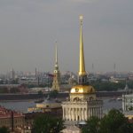 St Petersburgh by OvaElena via Wikimedia Commons