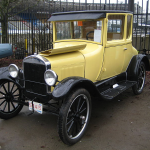 T Ford from South Dakota by JOHN LLOYD via Wikimedia Commons