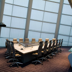 Boardroom by Vbccevents via Wikimedia Commons
