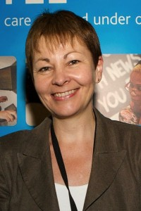 Caroline Lucas by The Health Hotel