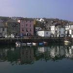 Falmouth Cornwall by Vernon39