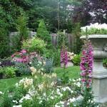 Garden by Andrea Lynn Fisher