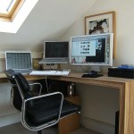 Home Office by THOR