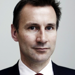 Jeremy Hunt (Open Govt Licence)