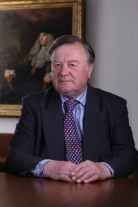 Ken Clarke (open government licence via Wikimedia Commons)