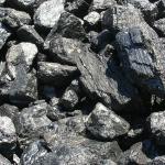 Lump Coal by Nostrifikator