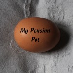 My Pension Pot © The Economic Voice