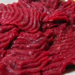 Raw Horsemeat by Richard W.M. Jones