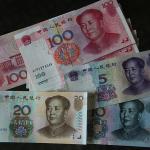 Renminbi Yuan by MiLu24 via Wikimedia Commons