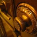 Safe Combination Lock by rpongsaj