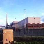 Sellafield by Raymond Knapman