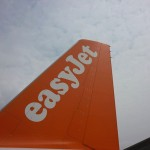 easyJet tailfin (PD)