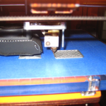 3D Printer by Ciell via Wikimedia Commons