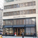 Abercrombie and Fitch 5th Avenue by Rob Young