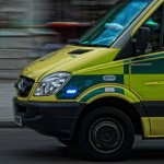 Ambulance by I.bailey_beverley