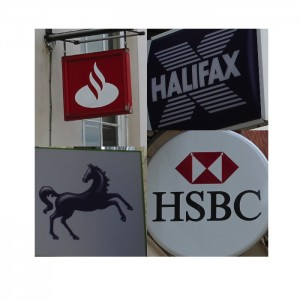 Banks (c) The Economic Voice Limited