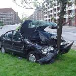 Car Accident (PD)
