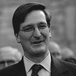 Dominic Grieve by Steve Punter