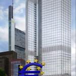 ECB by European Central Bank