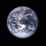 Earth from Space (PD)