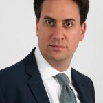 Ed Miliband (Dept of Energy - Open Govt Licence)