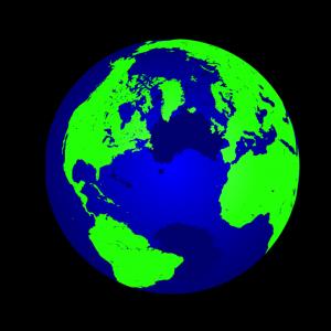 Globe (PD)