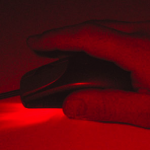 Glowing Mouse (PD)