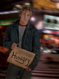 Hungry (PD)