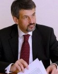 Konstantin Dimitrov by Democrats for a Strong Bulgaria